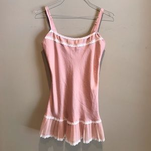 Victoria's Secret Angel Night Gown Size Small